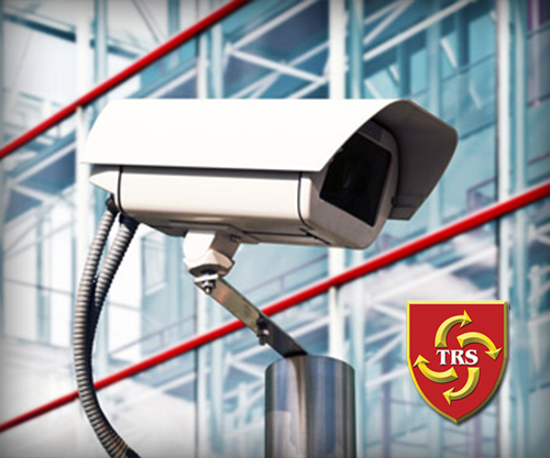 Commercial & Business Security